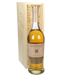 Glenmorangie Nectar Dor 12 Year Old Highland Single Malt Scotch Whisky Gift
