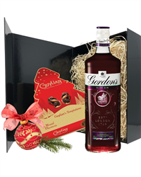 Christmas Gin Gifts