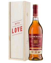 Valentines Whisky Gifts