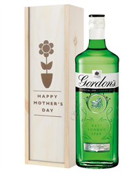 Gordons Gin Mothers Day Gift