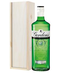Gordons Gin Single Gift