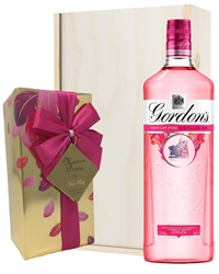 Gin and Chocolate Gift Sets