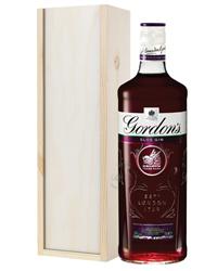 Gordons Sloe Gin Gift