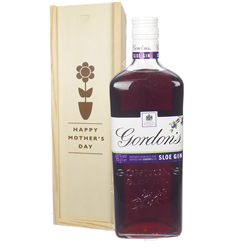 Gordons Sloe Gin Mothers Day Gift