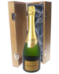 Krug Grande Cuvee Champagne Luxury ...