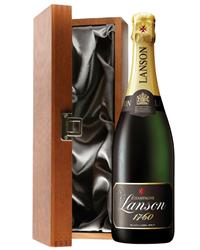 Lanson Champagne Luxury Gift