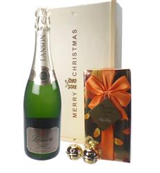 Lanson Vintage Champagne & Belgian ...