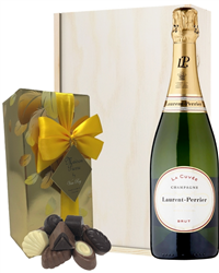 Laurent Perrier Champagne & Belgian...