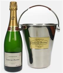 Laurent Perrier Champagne Ice Bucke...