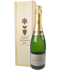 Laurent Perrier Champagne Mothers Day Gift