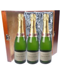 Laurent Perrier Champagne Triple Lu...