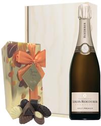 Louis Roederer Champagne & Belgian ...