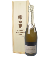 Louis Roederer Champagne Mothers Day Gift
