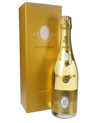 Louis Roederer Cristal Champagne Gi...