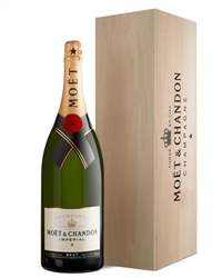 Moet & Chandon Champagne Jeroboam 3...