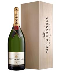 Moet And Chandon Champagne Methusel...