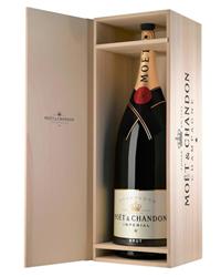 Moet And Chandon Champagne Nebuchad...