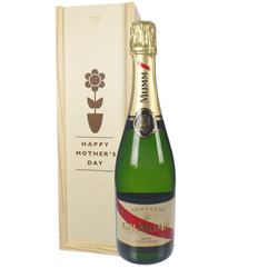 Mumm Cordon Rouge Champagne Mothers Day Gift