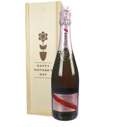 Mumm Rose Champagne Mothers Day Gift