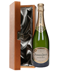 Perrier Jouet Champagne Luxury Gift