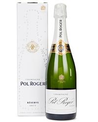Pol Roger Brut Champagne Gift Box