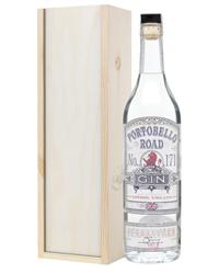 Portobello Road Gin Gift