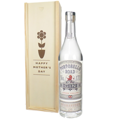 Portobello Road Gin Mothers Day Gift
