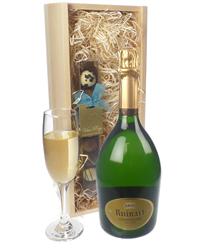 Ruinart Champagne and Chocolates Gi...