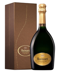 Ruinart Champagne Gift Box