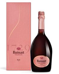 Ruinart Rose Champagne Gift Box
