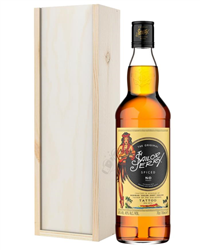 Sailor Jerry Rum Gift