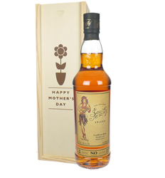 Sailor Jerry Rum Mothers Day Gift