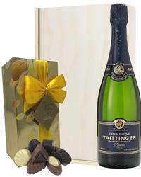 Taittinger Prelude Champagne & Belg...