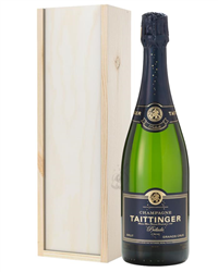 Taittinger Prelude Champagne Gift i...