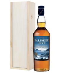 Talisker Skye Single Malt Scotch Whisky Gift