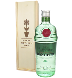 Tanqueray Rangpur Gin Mothers Day Gift