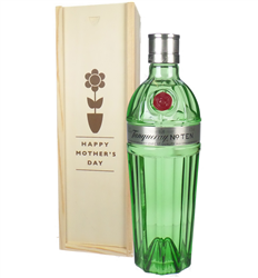 Tanqueray Ten Gin Mothers Day Gift