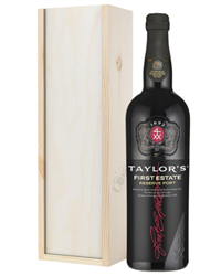 Taylors First Reserve Port