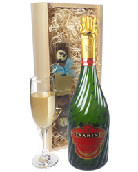 Tsarine Champagne and Chocolates Gi...
