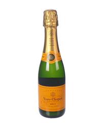 Veuve Clicquot Champagne Half Bottl...