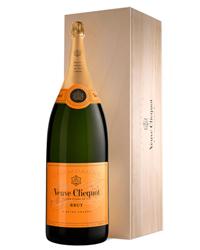 Veuve Clicquot Champagne Nebuchadne...