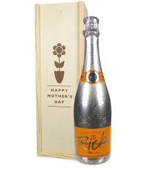 Veuve Clicquot Rich Champagne Mothers Day Gift