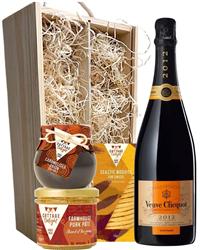 Veuve Clicquot Vintage Champagne & ...