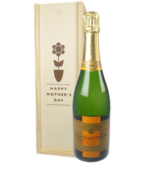 Veuve Clicquot Vintage Champagne Mothers Day Gift