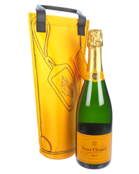Veuve Cliquot Shopping Bag