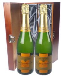 Veuve Vintage Champagne Twin Luxury...