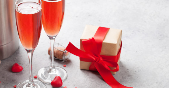 Prosecco and Chocolate Delivery