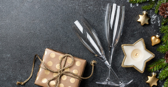 Prosecco Gifts For Christmas