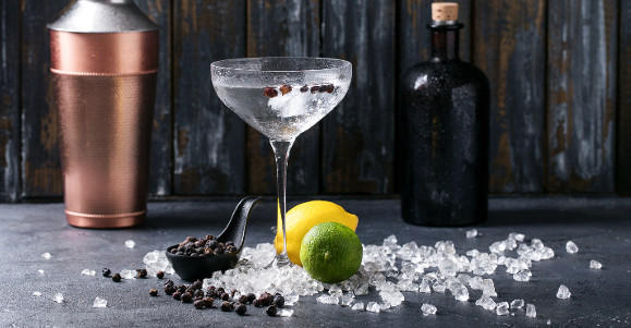 Top 10 Gin Gifts