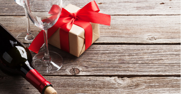 Wine Gift Delivery UK